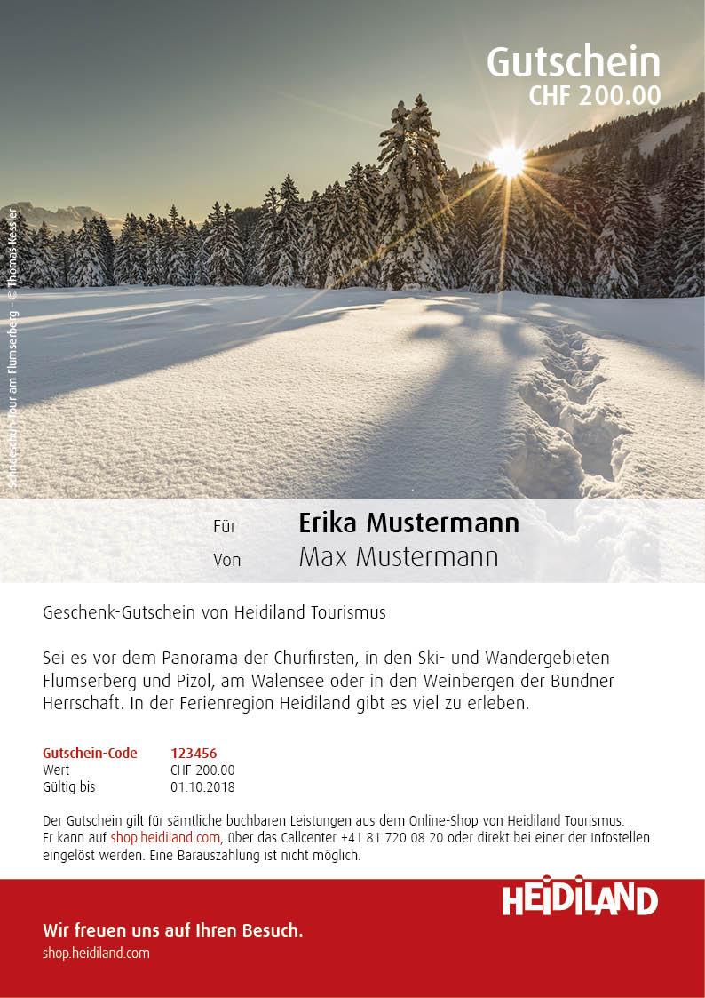 heidiland_premium-14: Natur, Winteremotionen