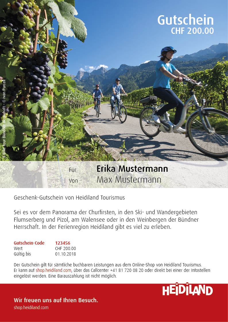 heidiland_premium-6: Bike/E-Bike